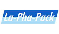 Image du fabricant LA-PHA-PACK