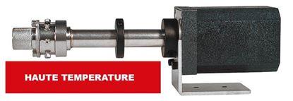 """Image de Vannes GC 2 positions à boucle externe, 1/16"""", 0.40mm Haute Température"""