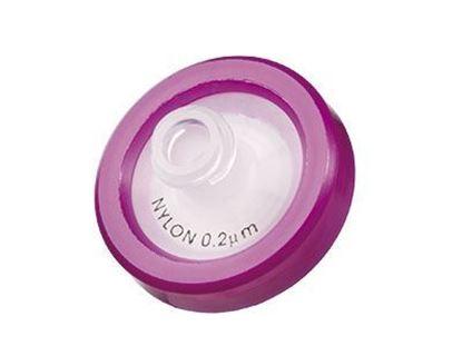 Filtre 17mm Nylon