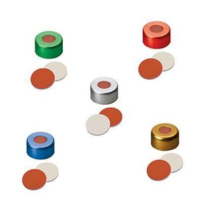 capsules à sertir