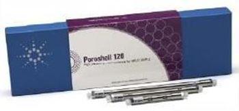 Colonnes Poroshell 120