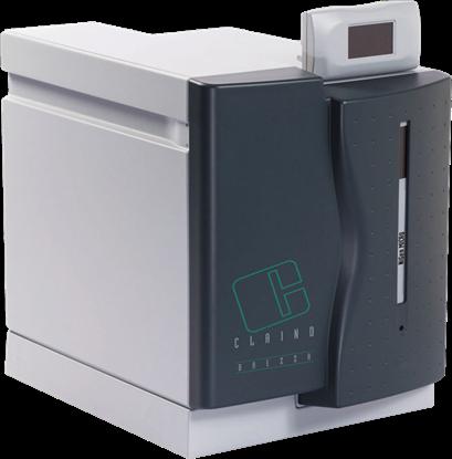 Generateur d'azote Nigen Micro Claind Gengaz